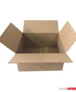 Cajas de Embalaje para Envíos y Mudanzas