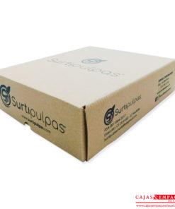 Cajas de Cartón en Medellín para Pulpas de frutas