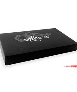 Una de las Cajas de Cartón disponible en Cajas y Empaques es la Caja Alex