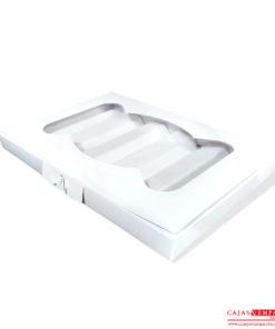 cajas-y-empaques-de-colombia-caja-plegadiza-para-dulce-con-6-divisiones-y-ventana-en-acetato-1
