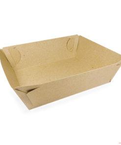 Cajas de Cartón Para Alimentos