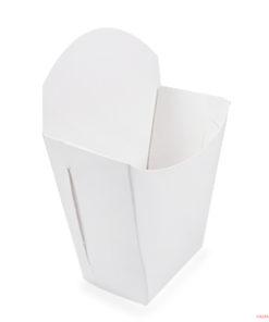 Cajas Porta Papas