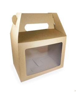 Cajas Para Refrigerios